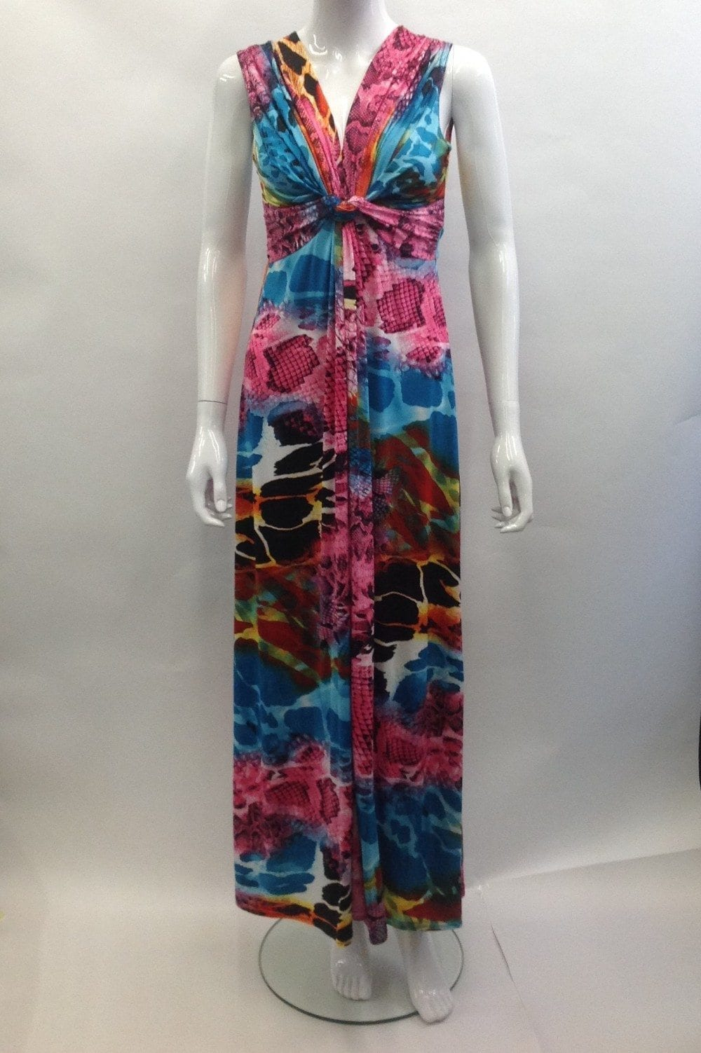 The French Collection Maxi Dress