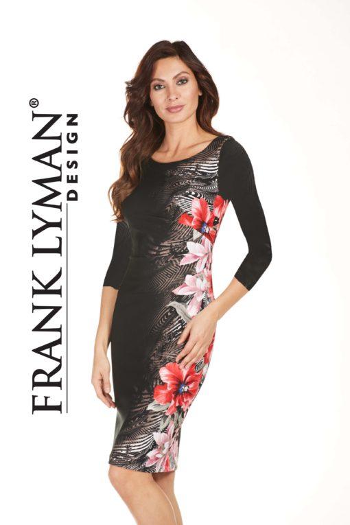 frank lyman 174209 dress new. Black Bedroom Furniture Sets. Home Design Ideas