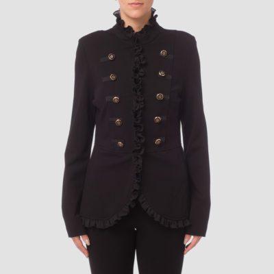 joseph ribkoff military jacket