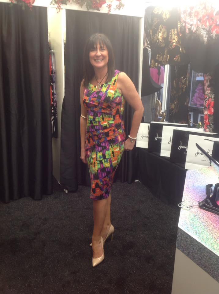 Joseph Ribkoff Showcase Spring 2018 Collection At Lady Designer Wear