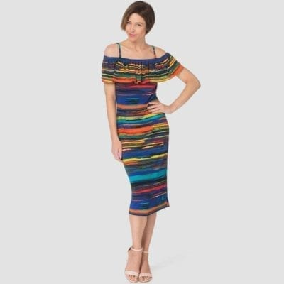 Cruise Dresses for 2018