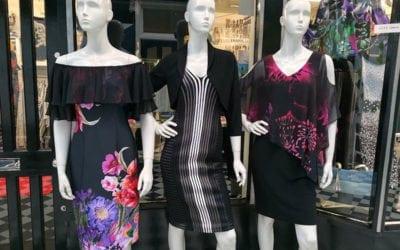 Designer Dresses for the Party Season