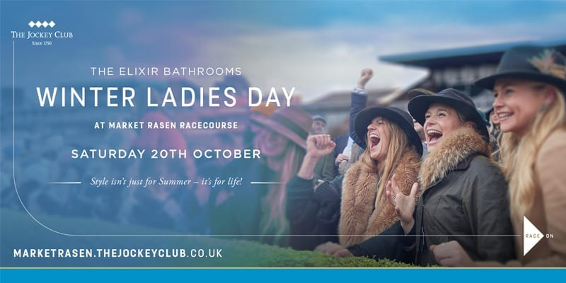 What Should I Wear for Market Rasen's Ladies Day 2018?