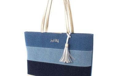 Win a Joseph Ribkoff Tote Handbag In Our Competition