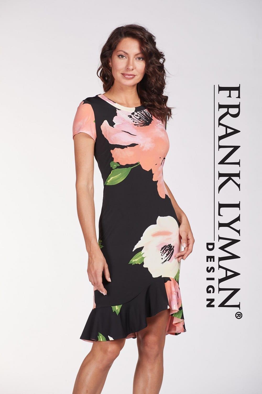 f32beb00df57 Frank Lyman - 186644 - Dress - Spring 2019
