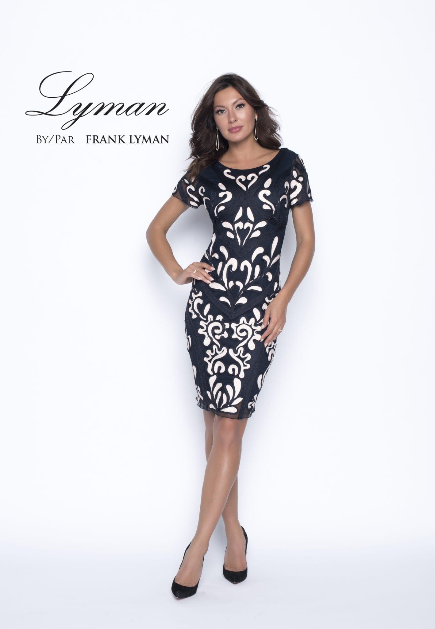 frank lyman dresses